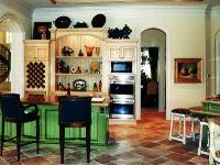 thumbs 4 privatehome sanibel island florida Kitchen